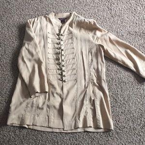 Jackets & Blazers - 3/4 sleeve jacket